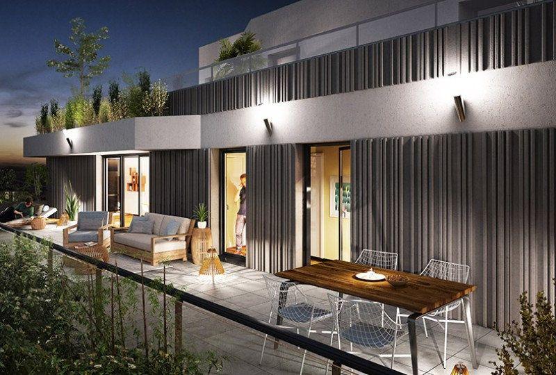 Appartement à vendre 4 106.7m2 à Lille vignette-3