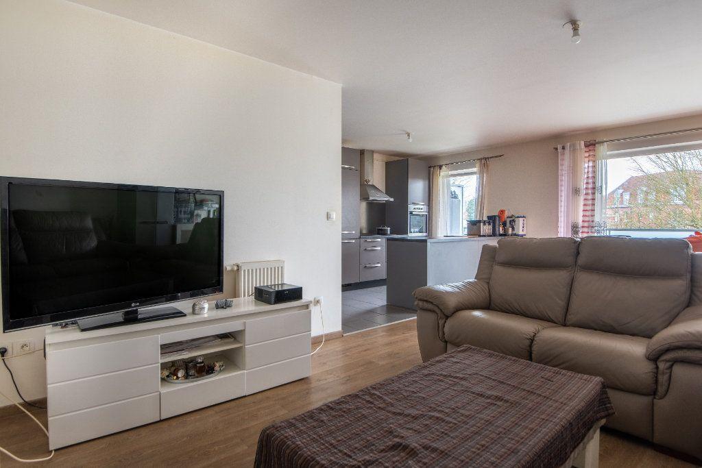 Appartement à vendre 4 85.2m2 à Haubourdin vignette-1