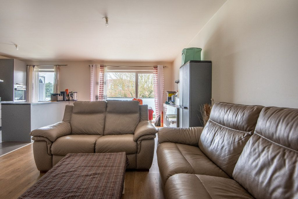 Appartement à vendre 4 85.2m2 à Haubourdin vignette-4