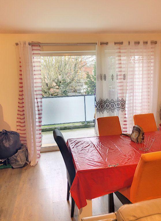 Appartement à vendre 4 85.2m2 à Haubourdin vignette-7