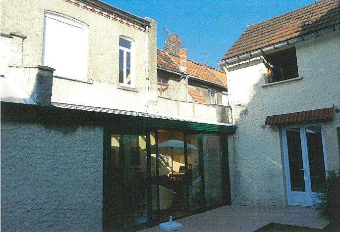 Maison à vendre 9 237m2 à Lille vignette-9