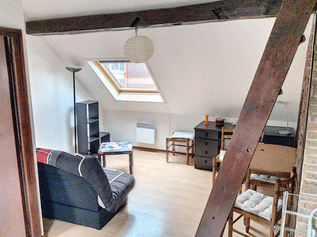 Appartement à vendre 1 18.52m2 à Lille vignette-1