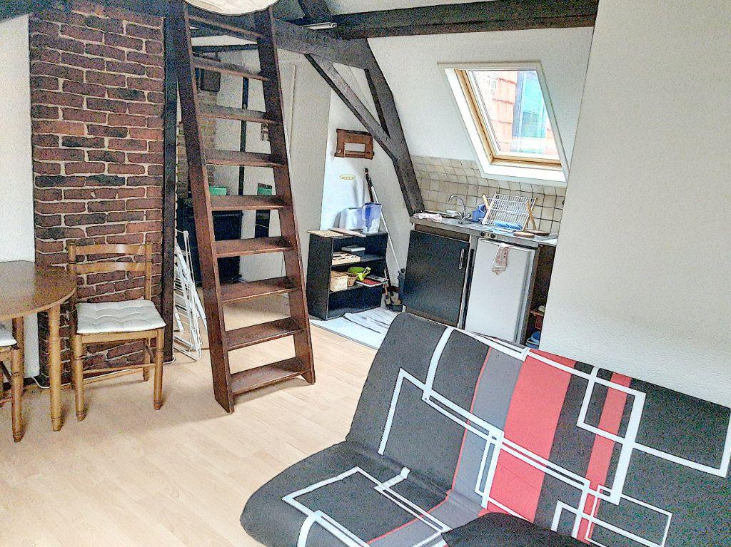 Appartement à vendre 1 18.52m2 à Lille vignette-2