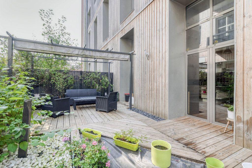 Appartement à vendre 4 131.5m2 à Tourcoing vignette-3