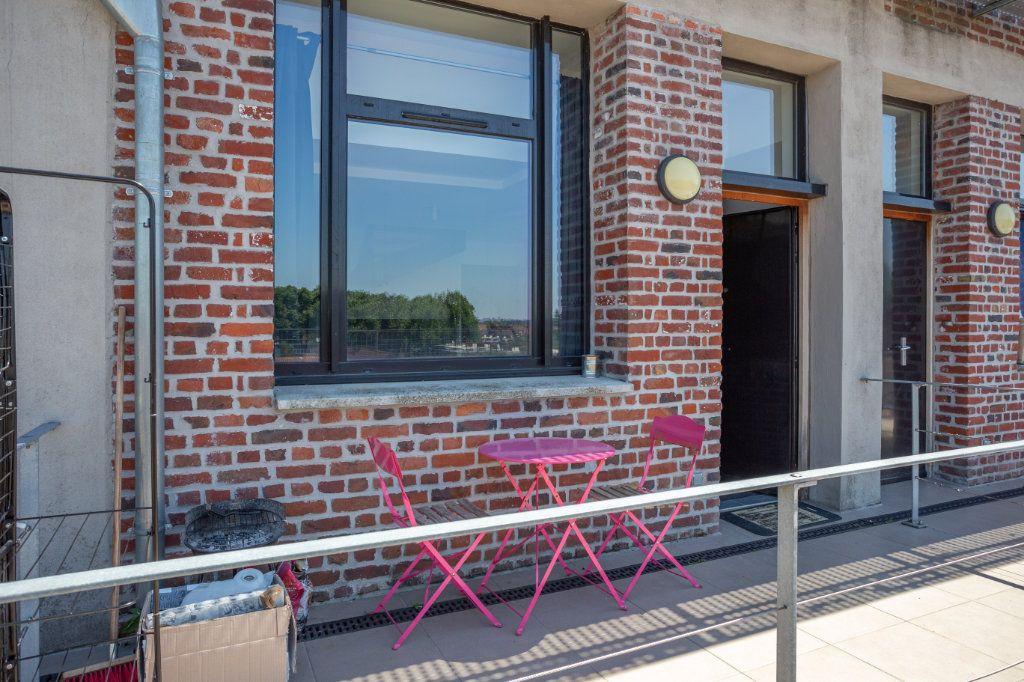 Appartement à vendre 4 87.82m2 à Tourcoing vignette-3