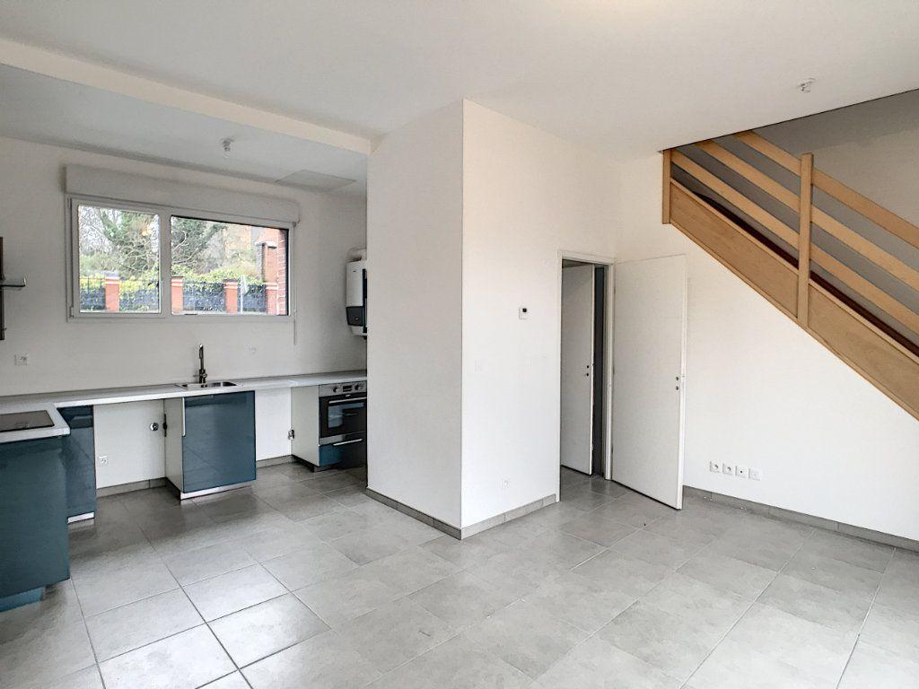 Maison à vendre 5 89.96m2 à Lille vignette-1