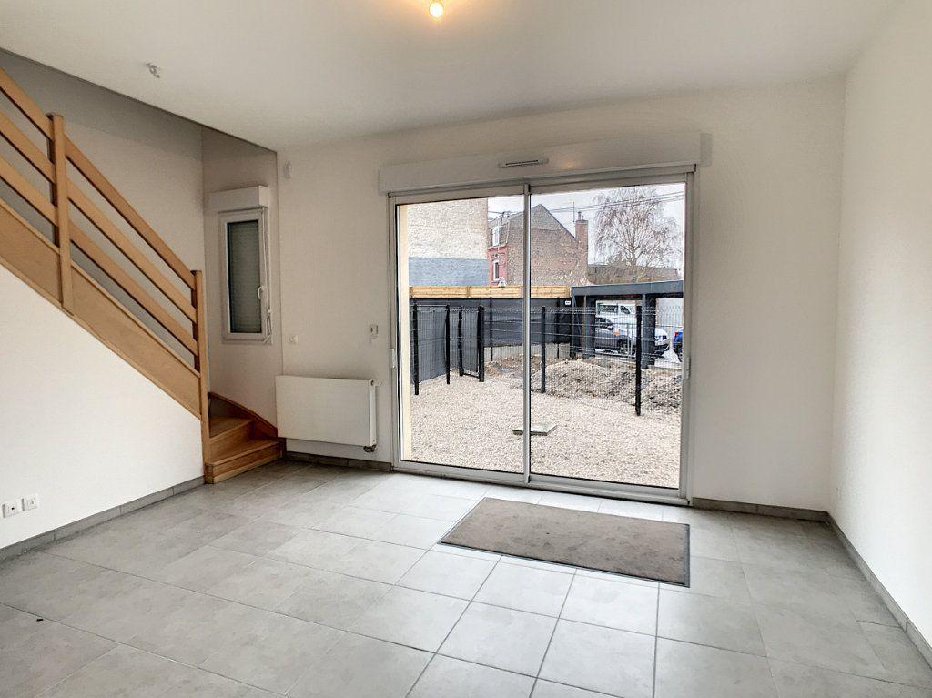 Maison à vendre 5 89.96m2 à Lille vignette-2