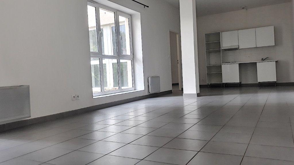 Appartement à vendre 4 93.7m2 à Tourcoing vignette-2