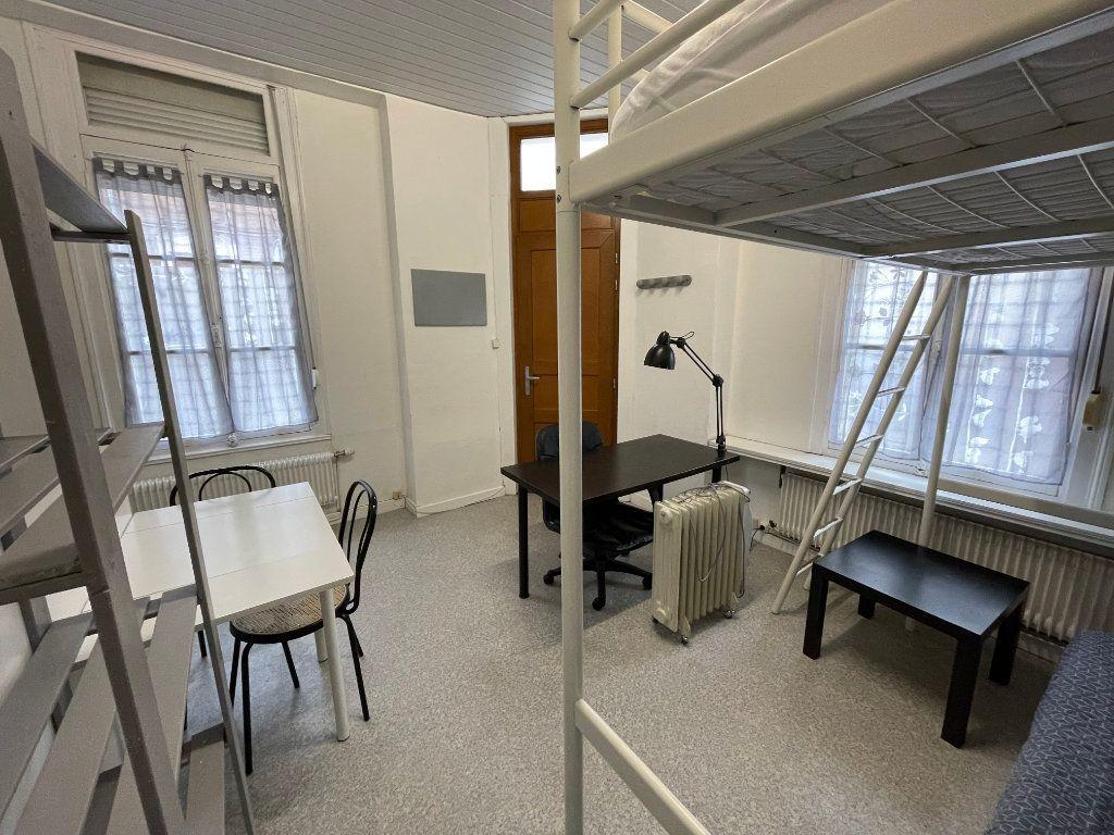 Appartement à louer 1 16.4m2 à Lille vignette-2