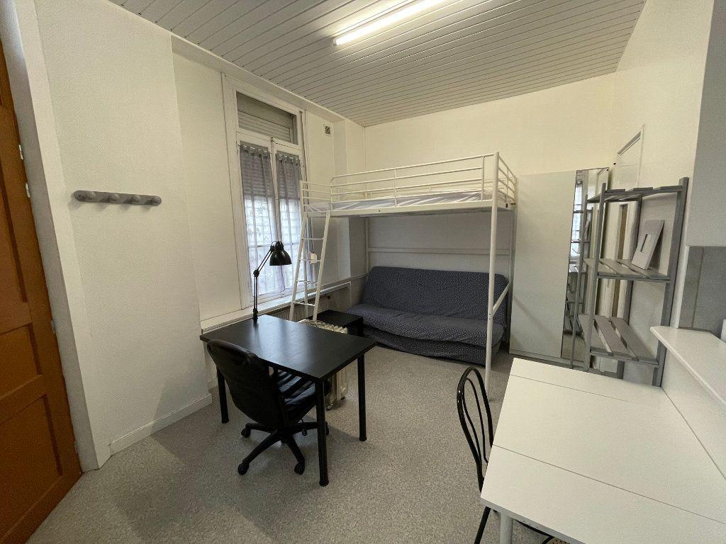 Appartement à louer 1 16.4m2 à Lille vignette-6