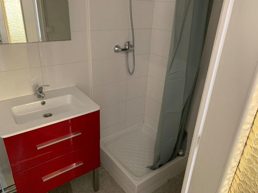 Appartement à louer 1 16.4m2 à Lille vignette-7