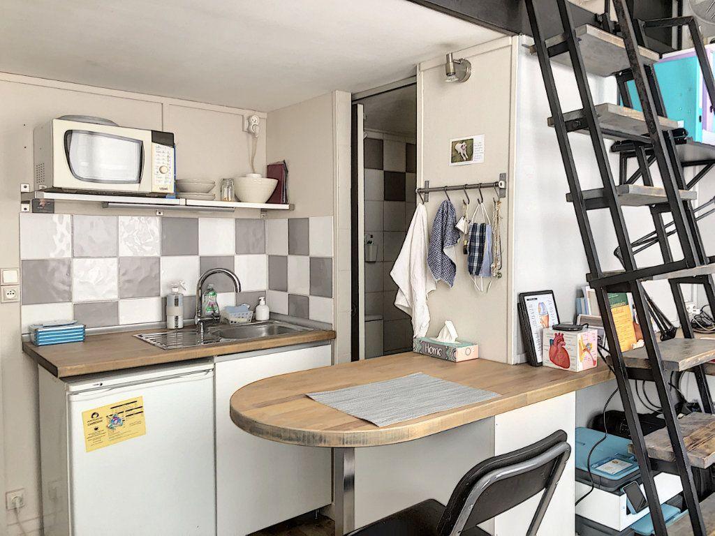 Appartement à vendre 1 12.2m2 à Lille vignette-1