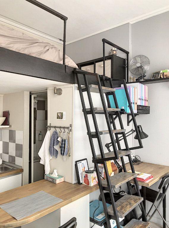 Appartement à vendre 1 12.2m2 à Lille vignette-2
