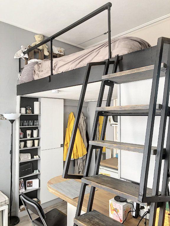Appartement à vendre 1 12.2m2 à Lille vignette-3
