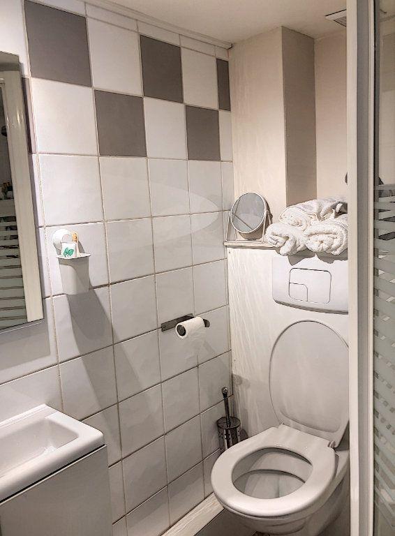 Appartement à vendre 1 12.2m2 à Lille vignette-4