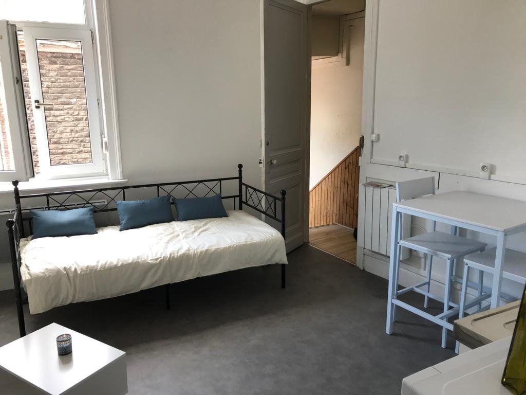Appartement à louer 1 14.76m2 à Tourcoing vignette-2