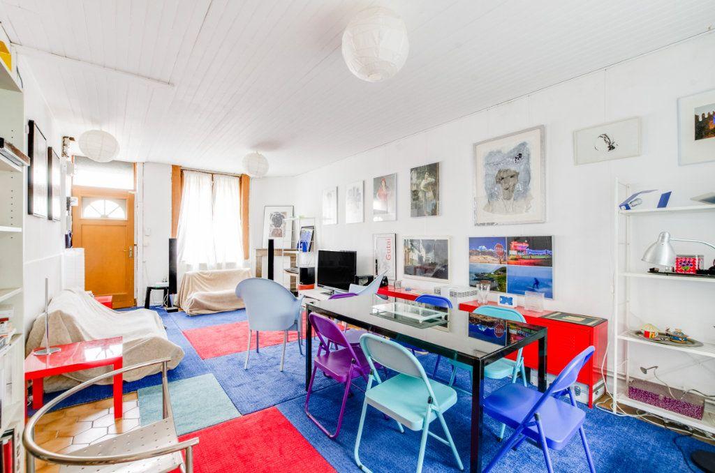 Maison à vendre 4 92.7m2 à Lille vignette-1