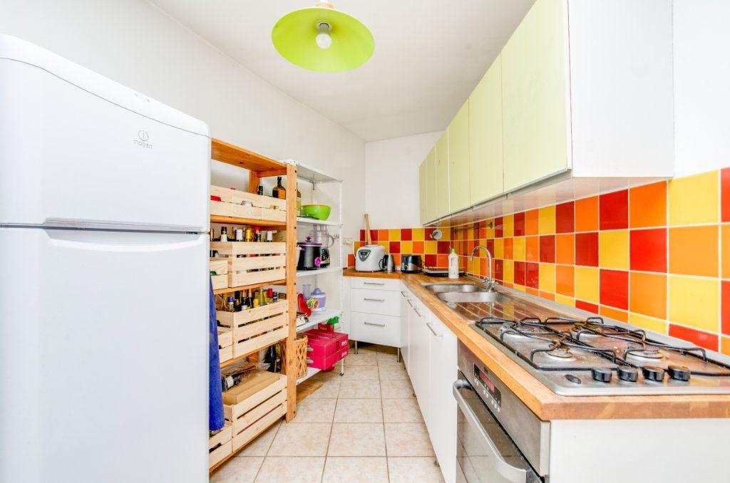 Maison à vendre 4 92.7m2 à Lille vignette-2