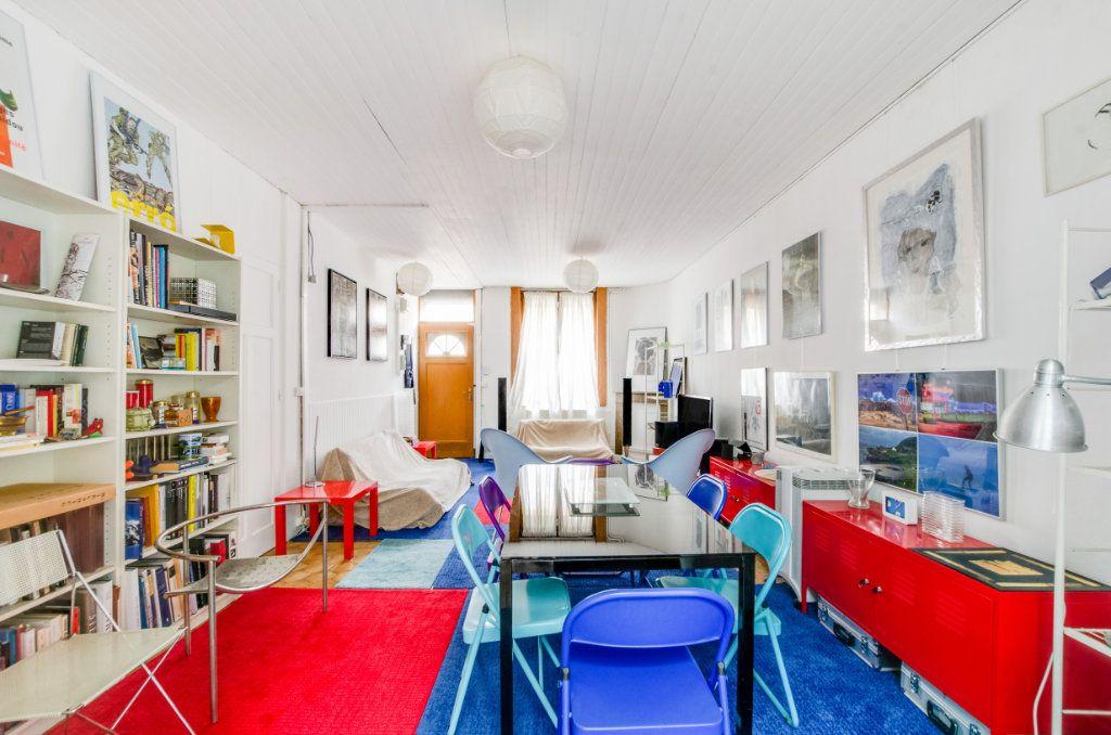 Maison à vendre 4 92.7m2 à Lille vignette-3