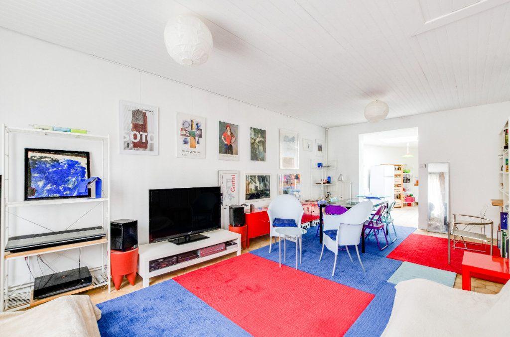 Maison à vendre 4 92.7m2 à Lille vignette-4