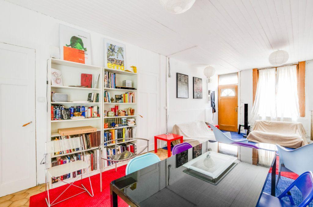Maison à vendre 4 92.7m2 à Lille vignette-8
