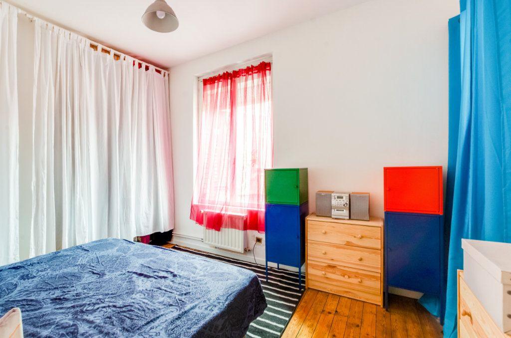 Maison à vendre 4 92.7m2 à Lille vignette-11