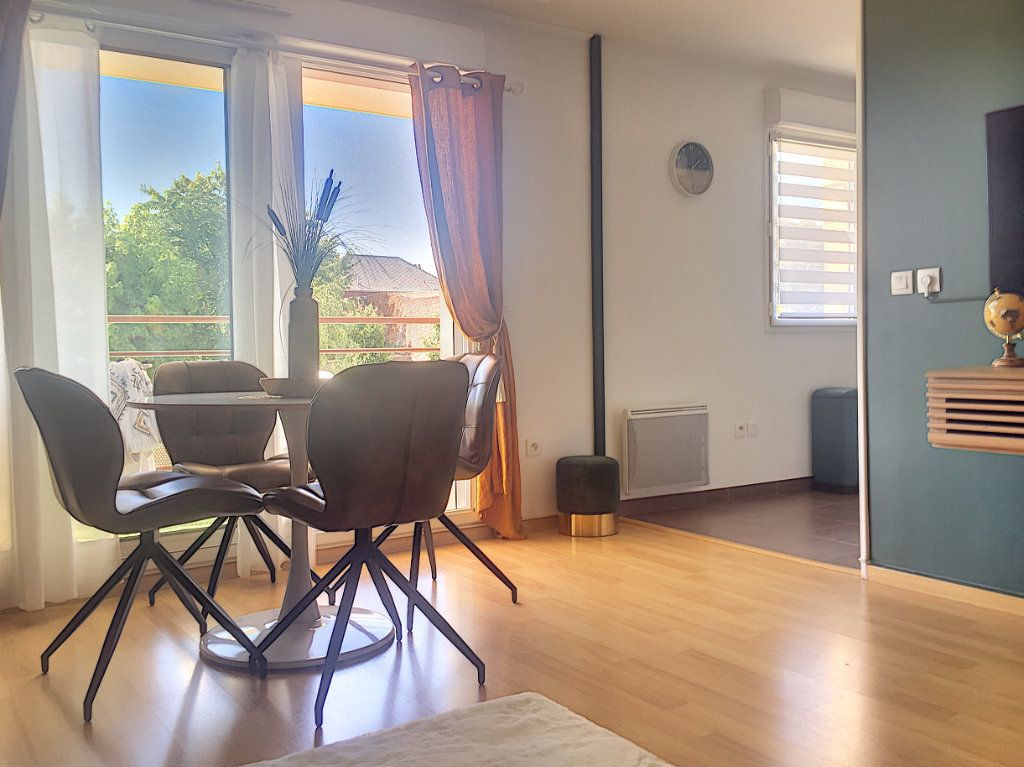 Appartement à vendre 3 64.93m2 à Lille vignette-5