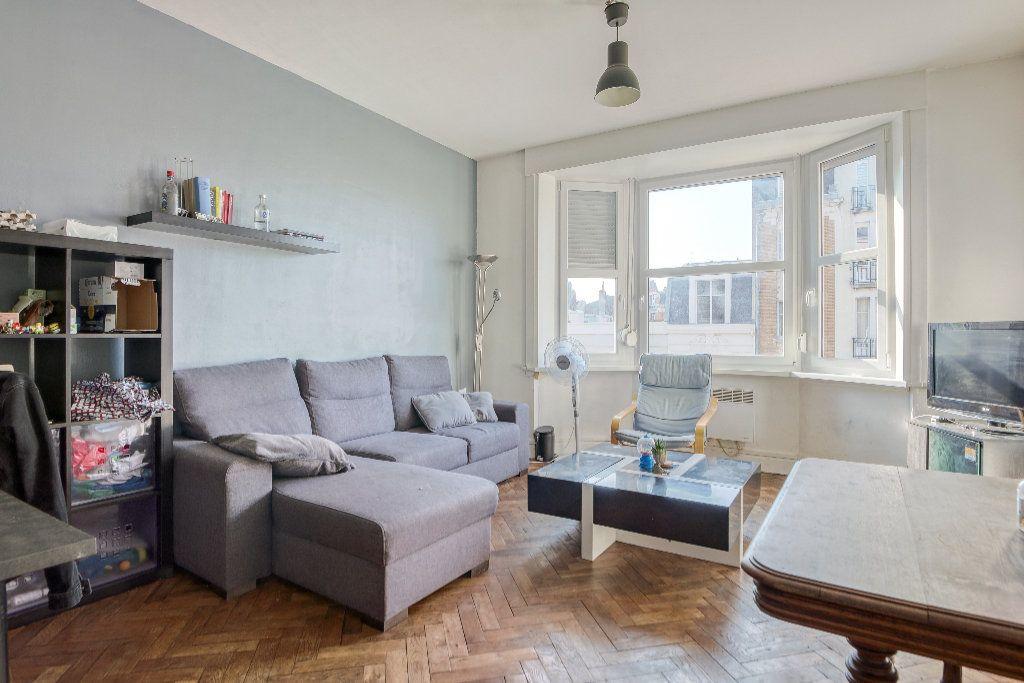 Appartement à vendre 2 42.76m2 à Lille vignette-1