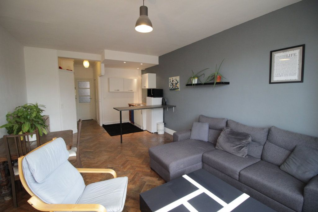 Appartement à vendre 2 42.76m2 à Lille vignette-2