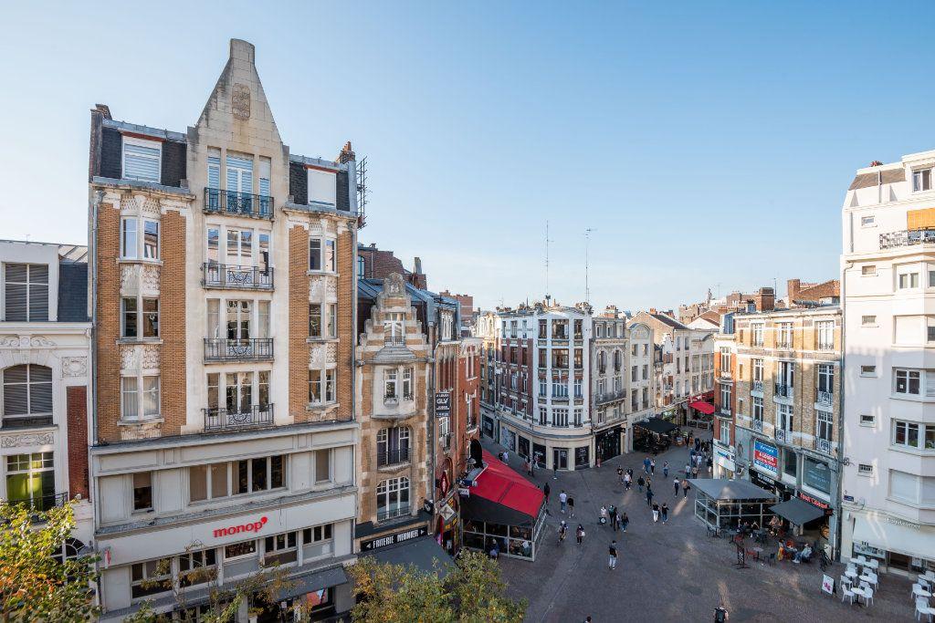 Appartement à vendre 2 42.76m2 à Lille vignette-3