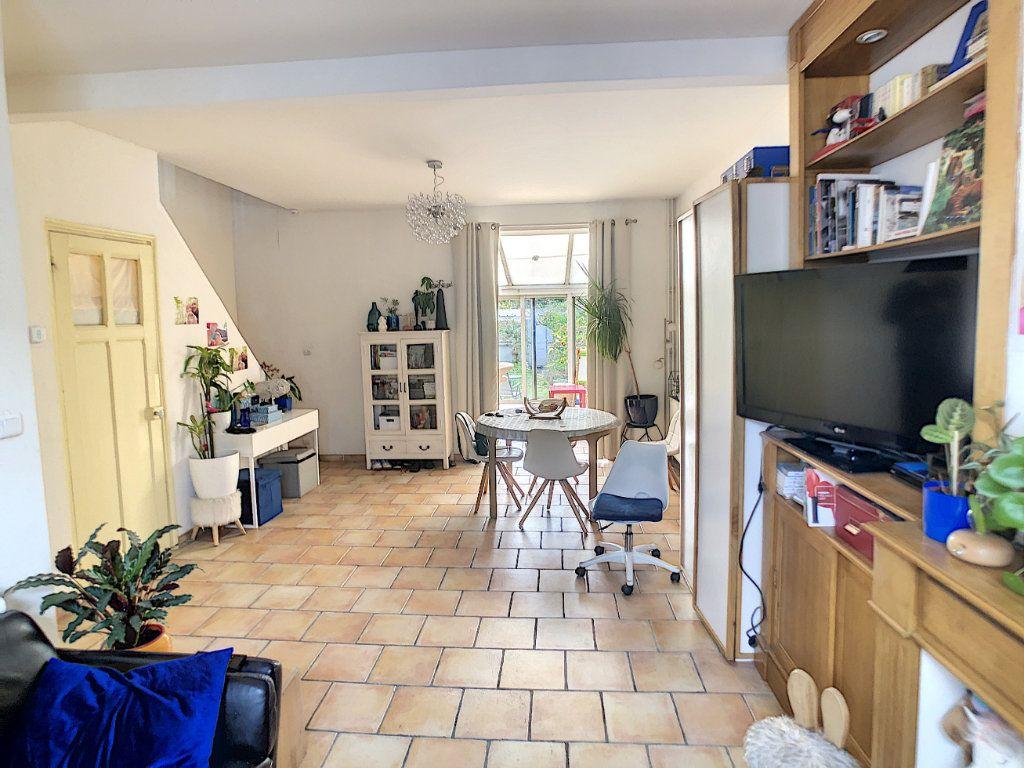 Maison à vendre 4 95m2 à Lille vignette-1