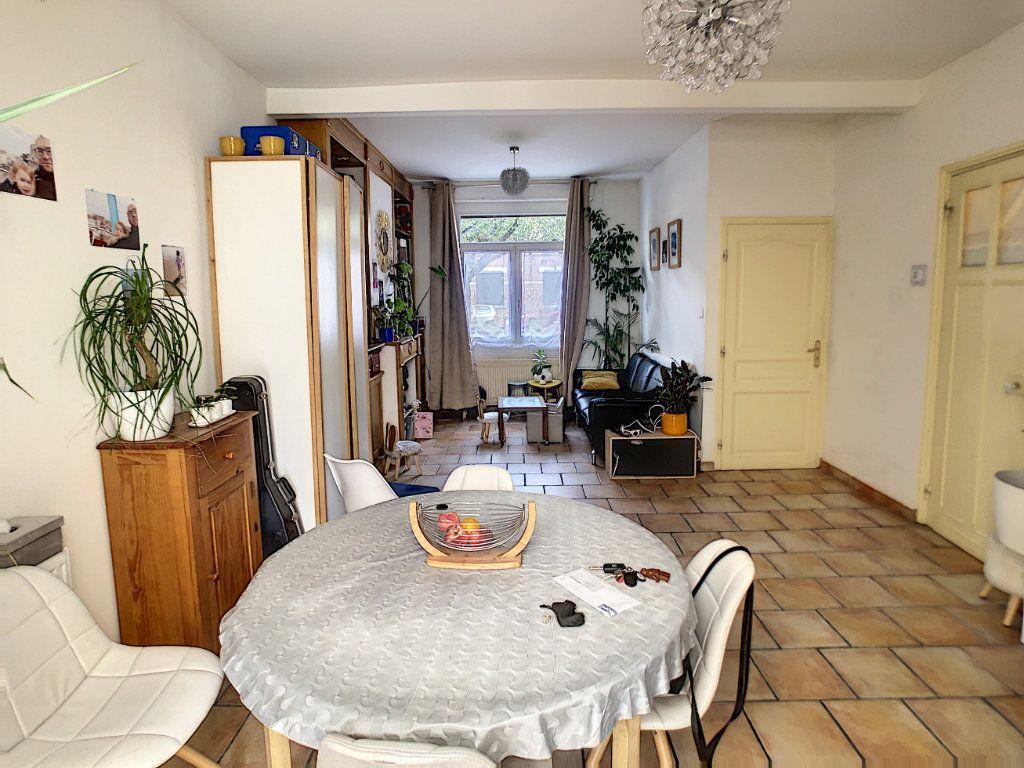 Maison à vendre 4 95m2 à Lille vignette-2