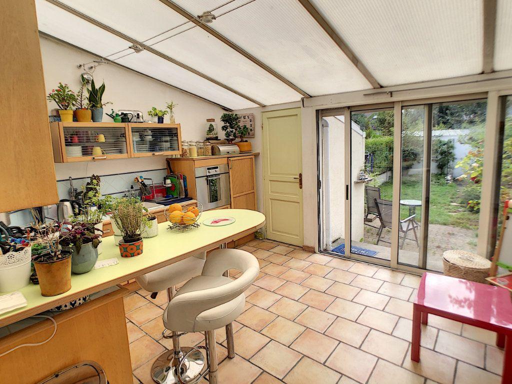 Maison à vendre 4 95m2 à Lille vignette-3