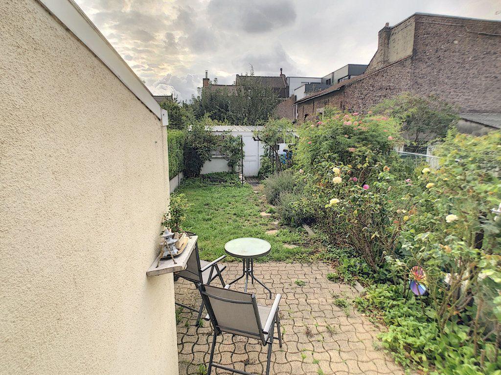 Maison à vendre 4 95m2 à Lille vignette-4