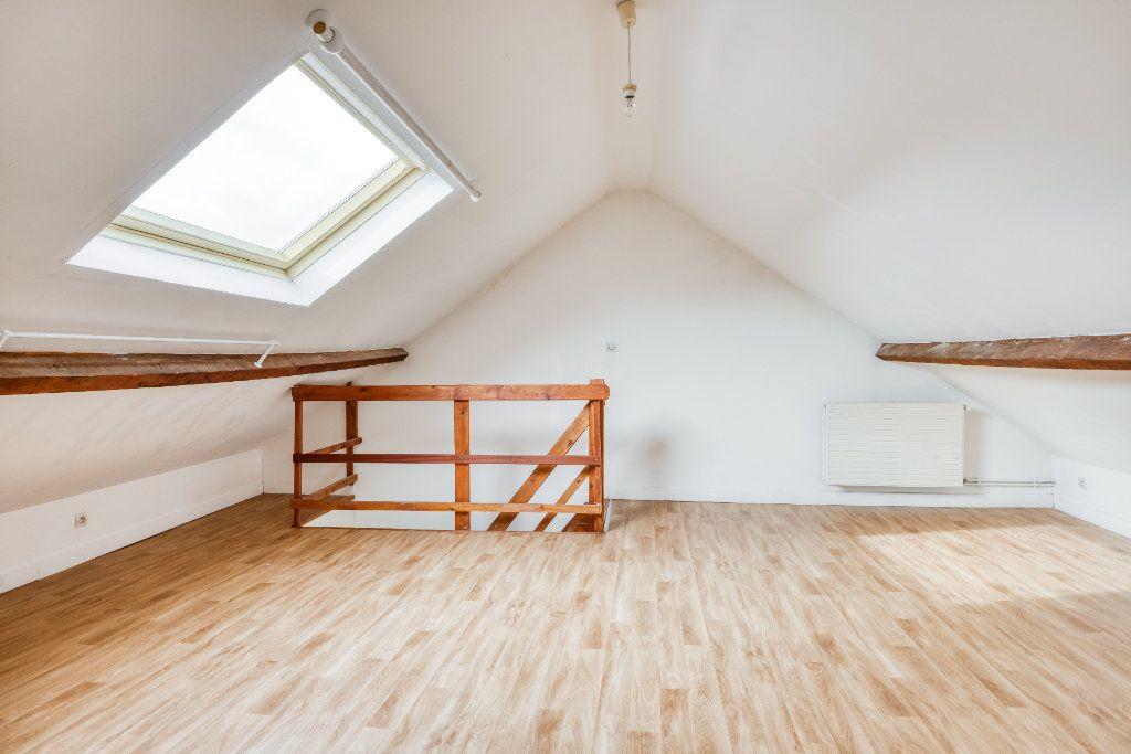 Appartement à vendre 3 56m2 à Faches-Thumesnil vignette-2