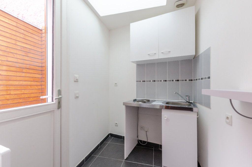 Appartement à vendre 1 24.71m2 à Lille vignette-3