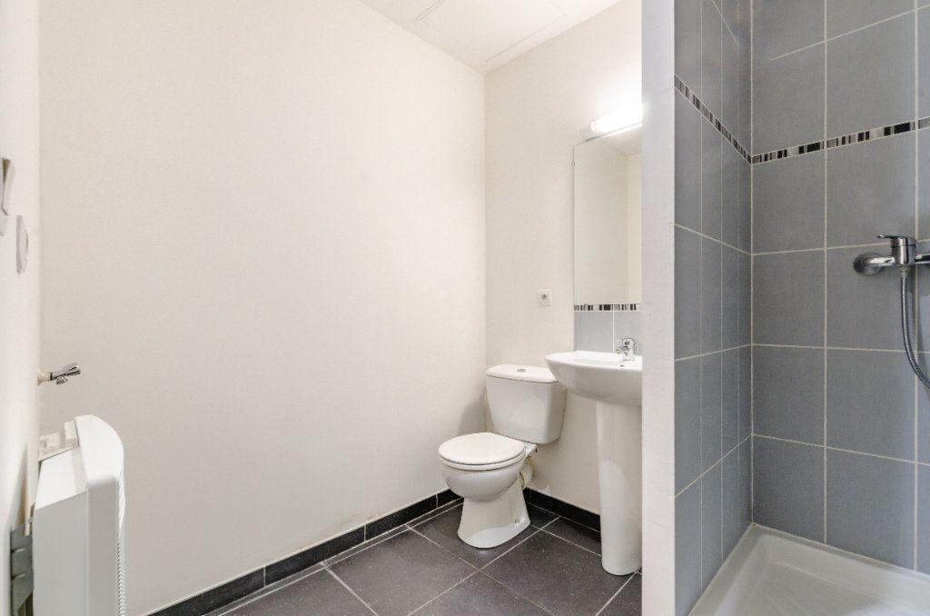 Appartement à vendre 1 24.71m2 à Lille vignette-7