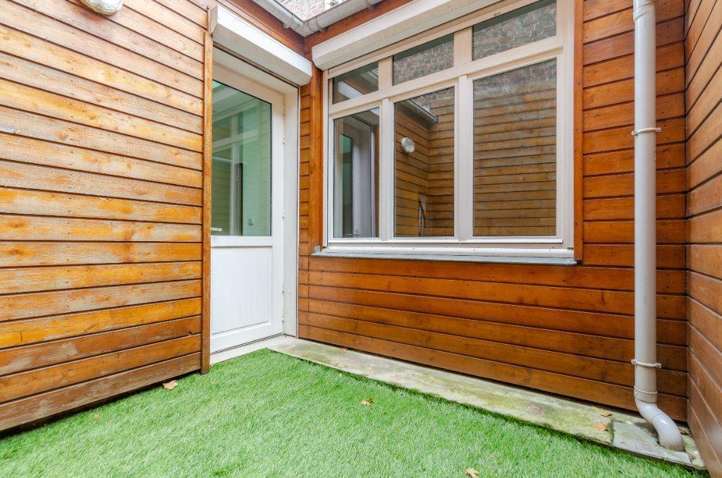 Appartement à vendre 1 24.71m2 à Lille vignette-8