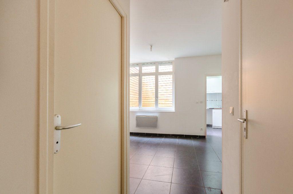 Appartement à vendre 1 24.71m2 à Lille vignette-9