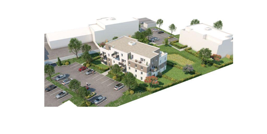Appartement à vendre 3 62.15m2 à Wervicq-Sud vignette-3
