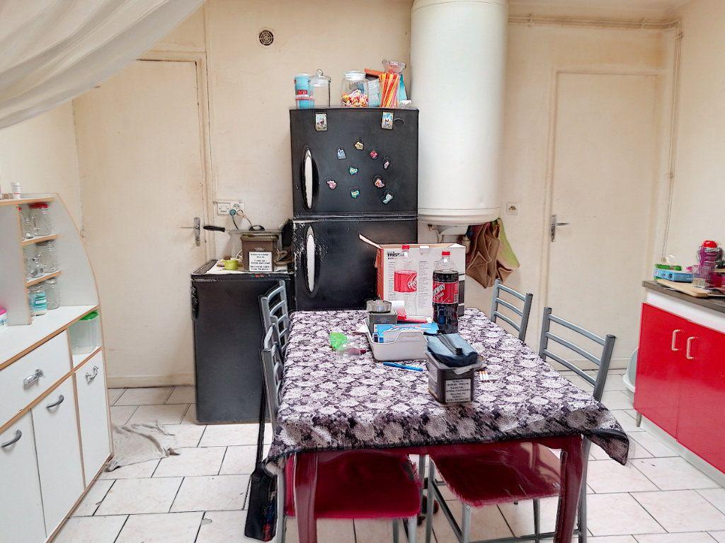 Maison à vendre 4 85.89m2 à Roubaix vignette-2