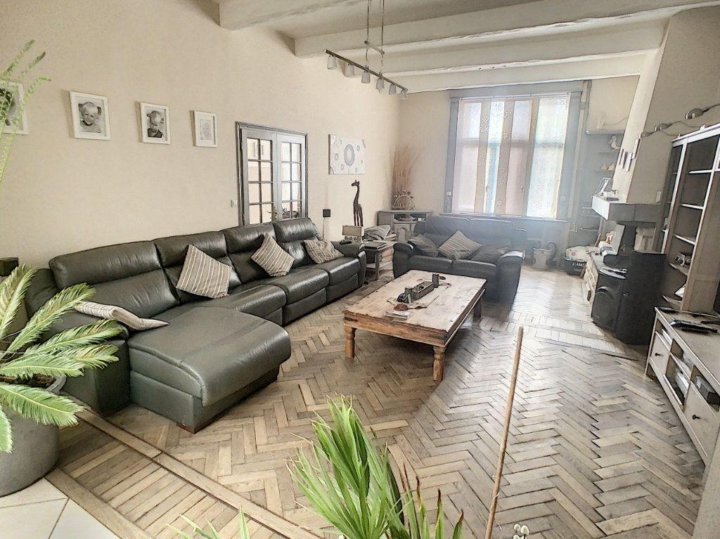 Maison à vendre 5 180m2 à Tourcoing vignette-1