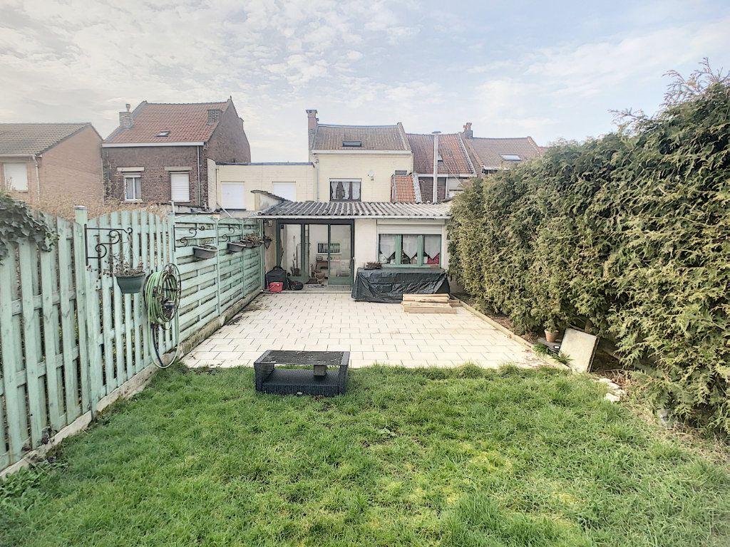 Maison à vendre 5 180m2 à Tourcoing vignette-9