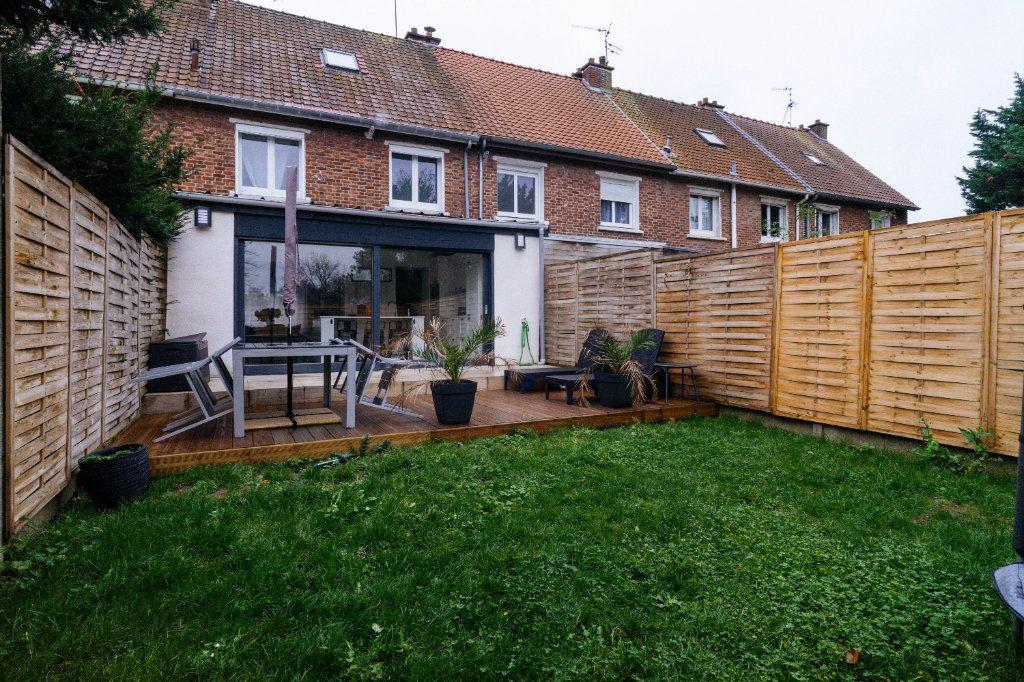 Maison à vendre 4 105m2 à Lille vignette-5