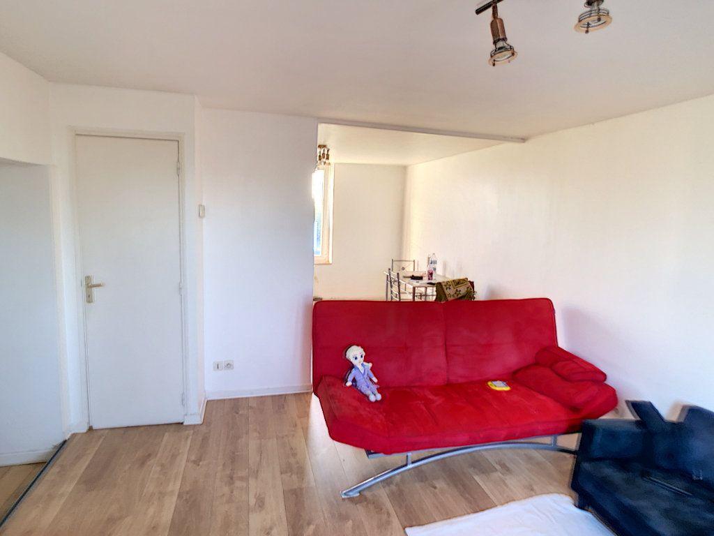 Appartement à vendre 3 49.2m2 à Wattignies vignette-1