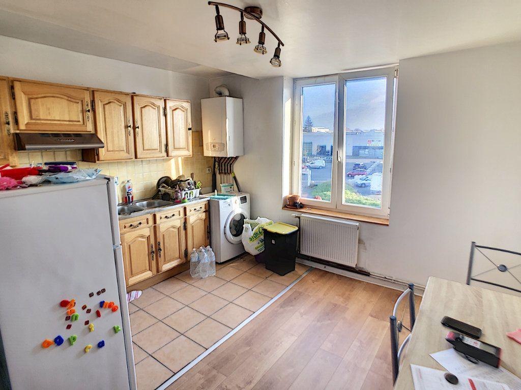 Appartement à vendre 3 49.2m2 à Wattignies vignette-2