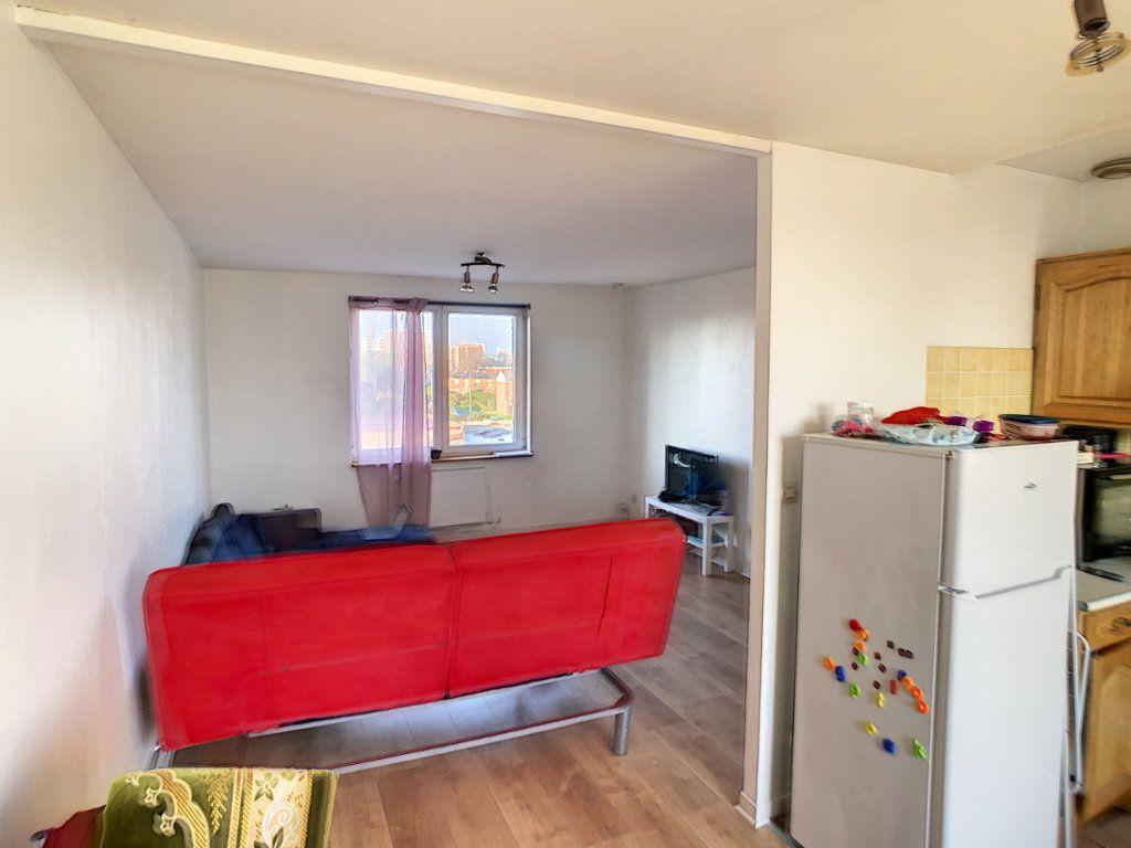 Appartement à vendre 3 49.2m2 à Wattignies vignette-3