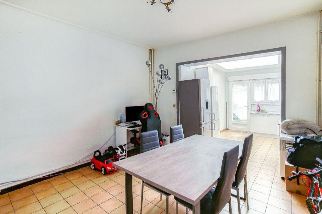 Maison à vendre 4 85m2 à Tourcoing vignette-1