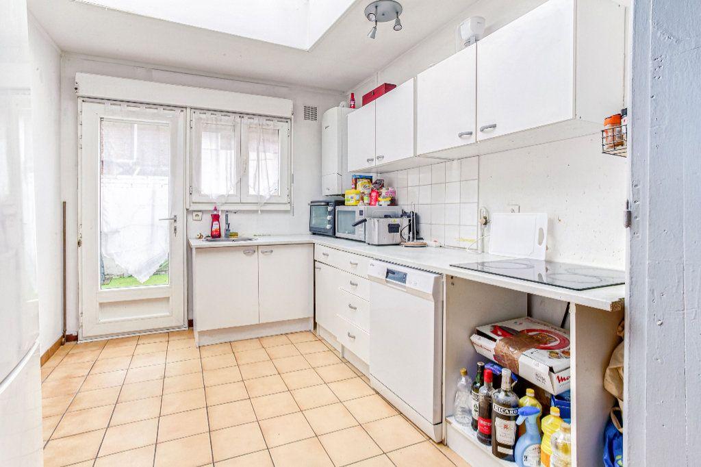 Maison à vendre 4 85m2 à Tourcoing vignette-2