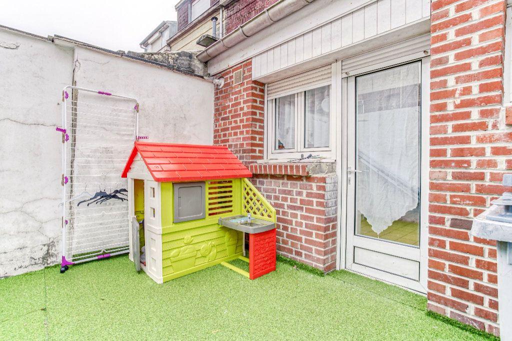 Maison à vendre 4 85m2 à Tourcoing vignette-3